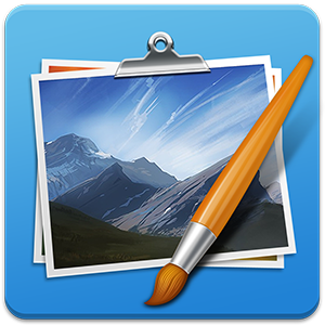 Paint X App Logo